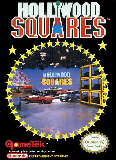 play hollywood squares