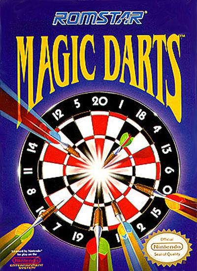 Play Magic Darts