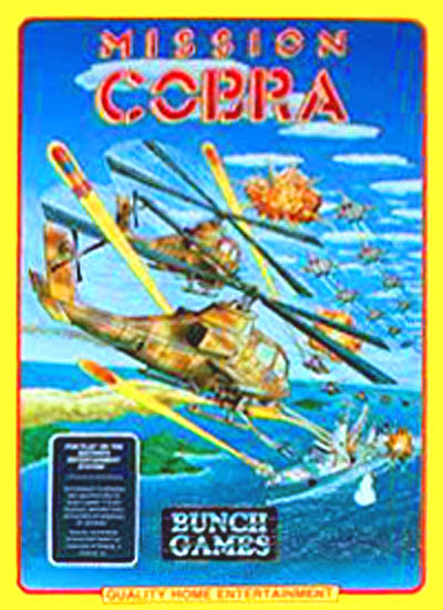 Play mission cobra nes play for Cobra mission